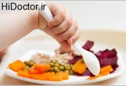 ویتامینها و مواد معدنی  برای رشد کودک