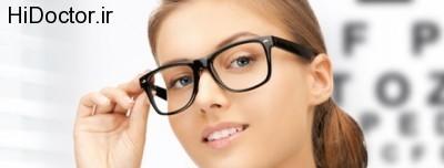 مراقبت و پیشگیری در برابر پیر چشمی