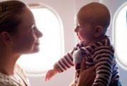 انتخاب وسیله حمل و نقل برای سفر بردن کودک