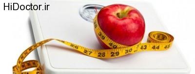 مهمترین اشتباهات در زمینه کاهش وزن