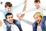 ایده آل ترین والدین و رفتارهای آنان
