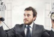 حد و مرز مهم در زمینه اعتیاد شغلی
