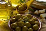 خوراکی های مفید برای چربی بدن