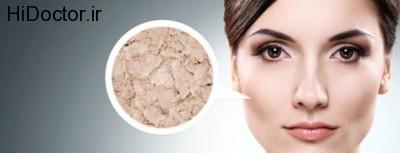 راههای مراقبت از پوست در برابر خشکی