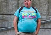 چاقی مهمترین معضل تغذیه ای