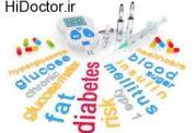 بیماری دیابت چند نوع است