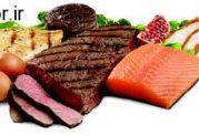 از تاثیر پروتئین ها در بدن چه میدانید
