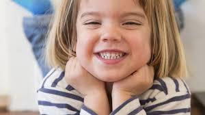 بدخواهان سلامت دهانی خردسالان
