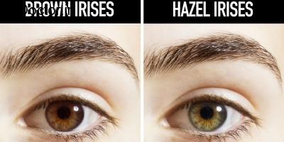 چشم رنگی ها و تحمل استرس و اضطراب کمتر