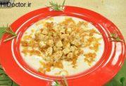سوپ پیاز به روش ترکیه