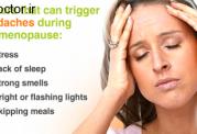 برطرف کردن انواع سردردهای هورمونی