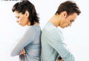 اختلافات میان همسران