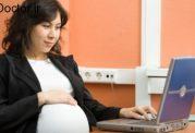 زنان شاغل و این آسیب ها برای جنین