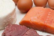 اهمیت دریافت پروتئین در زنان باردار
