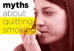 مهمترین شایعات رایج در مورد ترک سیگار