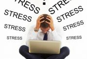 کنترل استرس با تنظیم زمان