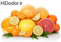 اهمیت ویتامین C (اسید اسکوربیک)