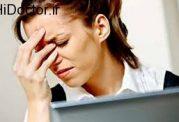 ایا استرس مزمن هم منشا افسردگی دارد