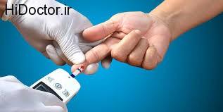 بهداشت جهانی و ابتلا به دیابت