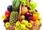 میوه های پرخاصیت برای صورت