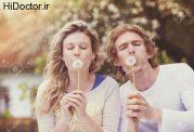 بهاری شدن روابط زناشویی