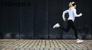درمان مشکلات ریوی با ورزش