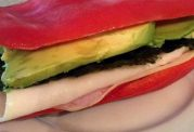 ایده های سالم و خوشمزه برای ساندویچ