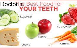 سفید کننده های خانگی دندان