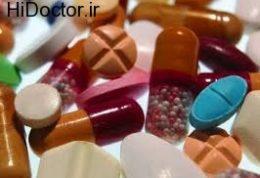 دوره درمان انتی بیوتیکی