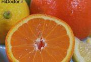 سرطان پوست با زیاده روی در مصرف آب پرتقال