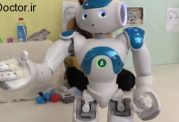 رباتی برای تقویت روابط اجتماعی کودکان