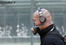 ارتباط آلودگی هوا با افزایش وزن