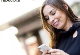 دشمنی تلفن همراه با ستون فقرات