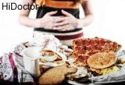 پرخوری کردن به لحاظ روانی