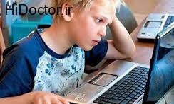 آسیب های مختلف فضای مجازی روی نوجوانان