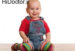 بروز مشکلات مفصلی در خردسالان