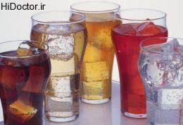 اهمیت پرهیز از نوشیدنی های شیرین