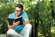 روانکاوی شخصیت افراد با نوع کتابی که می خوانند