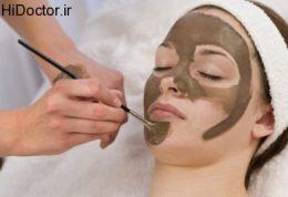 روش تهیه انواع ماسک ها با کمک سنتی