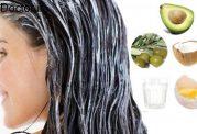 رفع موهای وز با این روش های طبیعی