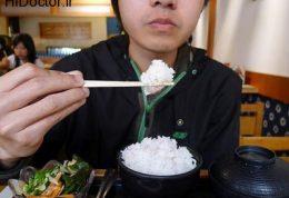 عواقب استفاده مکرر از برنج