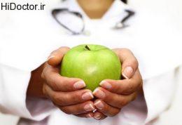 اهمیت دادن به سلامتی در سال جدید