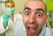هراس از دندانپزشک