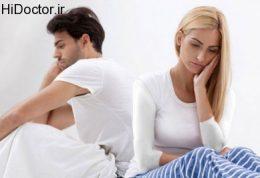 اهمیت ارگاسم برای سلامت جنسی همسران
