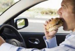 خورد و خوراک در سفر