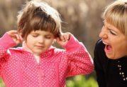 بدرفتاری با کودک  در اصطلاح روانشاسی
