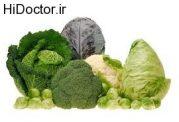 درمان مشکلات کلیه با این سبزیجات