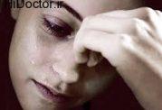 ترشح هورمون ها  و میزان بروز افسردگی