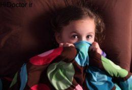 کابوس دیدن خردسالان و این روش های موثر