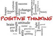 اهمیت تفکر مثبت برای رفع افسردگی